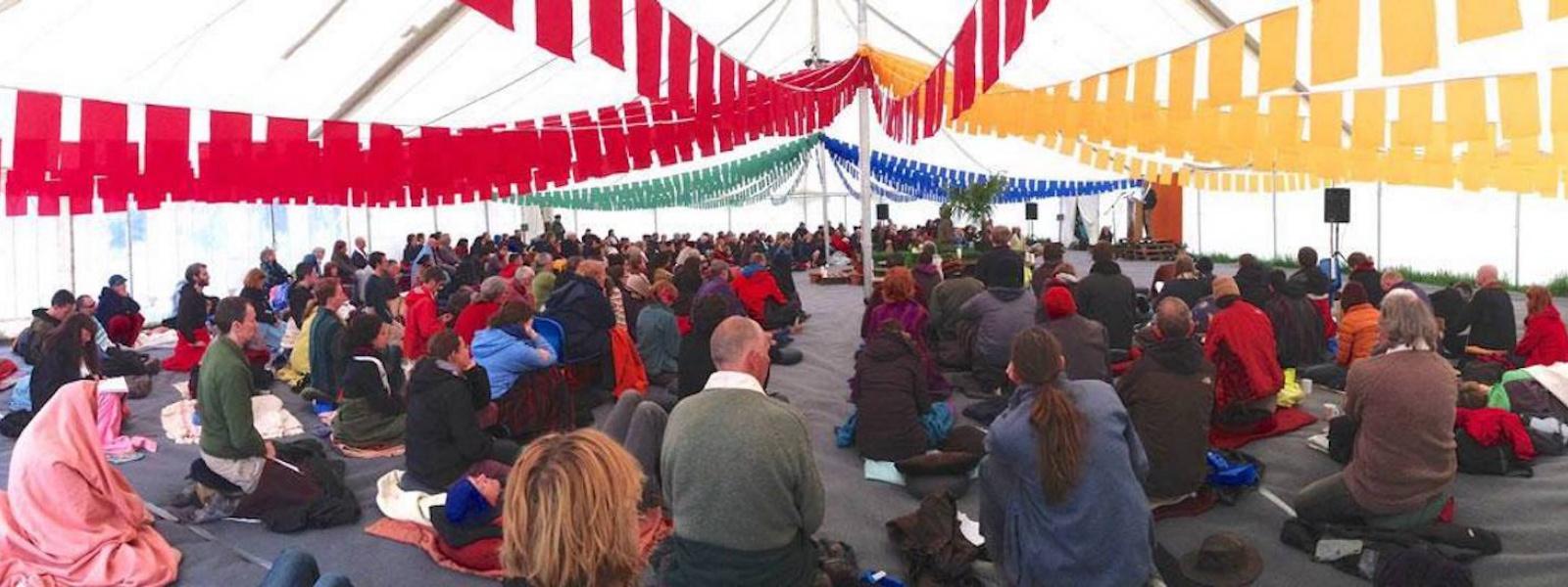 The Triratna Buddhist Community
